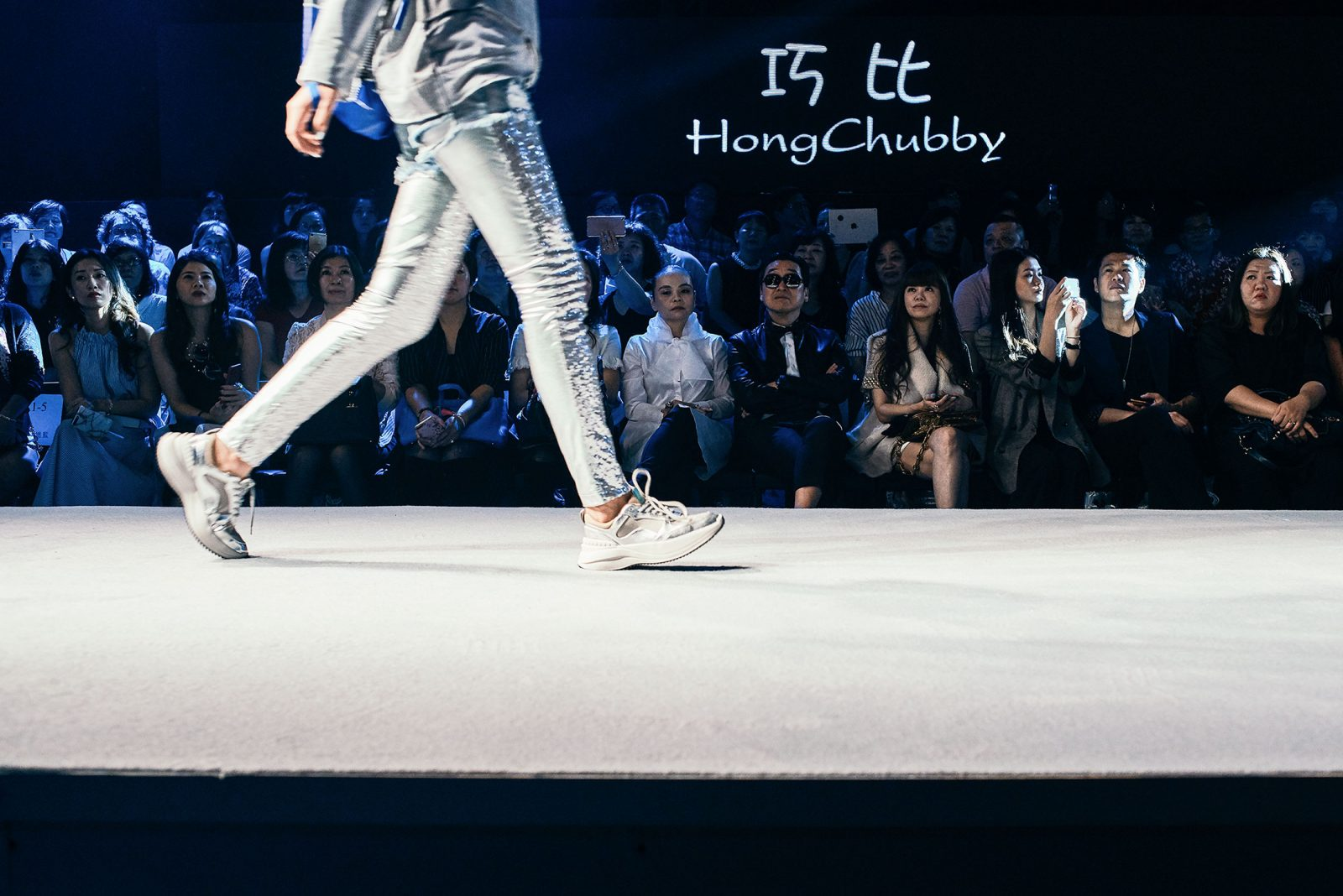 Hong Chubby from May Hsu by Cedric Paquet. (All image rights reserved by www.cedricpaquet.com)