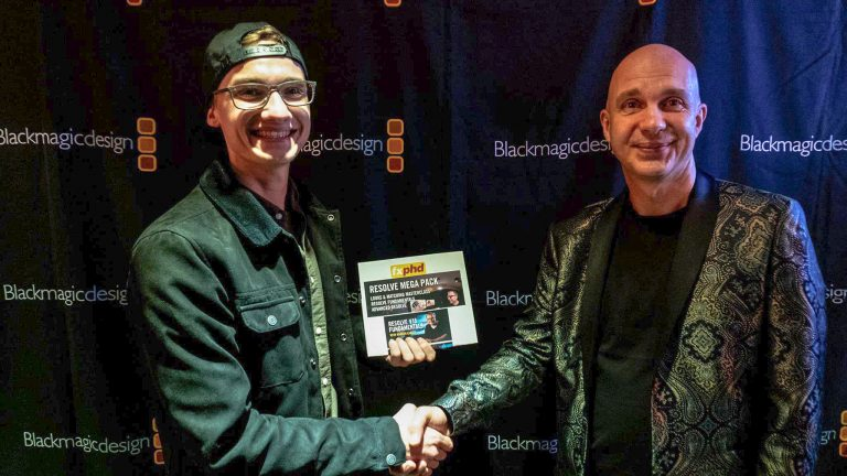 Taipei Colorist Mixer 2019 ( Sponsored by Blackmagic, fxphd, Asus and ICA - The International Colorist Academy